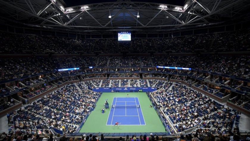 Задава се исторически финал при дамите на US Open
