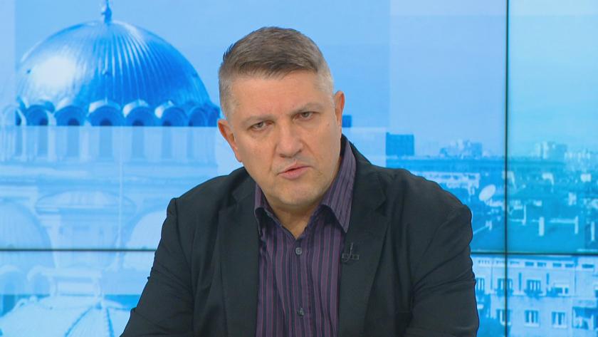"""Началникът на ДНСК за нарушенията на АМ """"Хемус"""": Ситуацията е извънредна"""