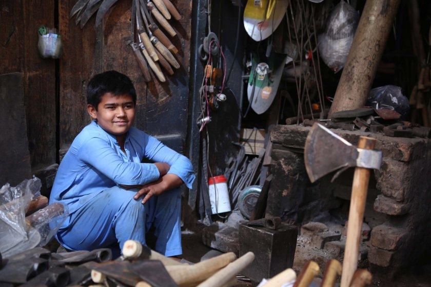 оон нивото бедност афганистан стигне 2022