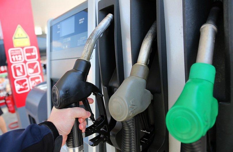 нап започна пълен данъчен контрол търговията горива