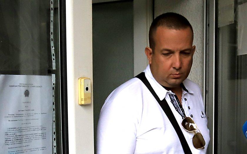 "Европейската прокуратура проверява случая ""Илчовски"""