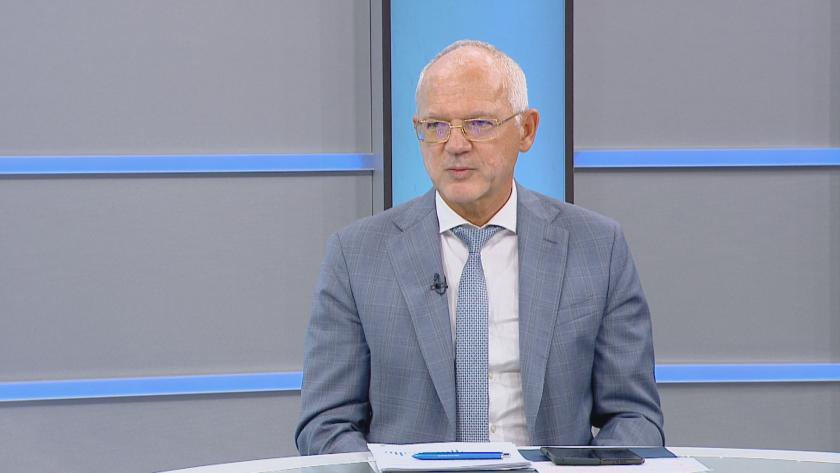 Васил Велев, АИКБ: Не спорим за актуализацията, против сме увеличаването на минималната пенсия