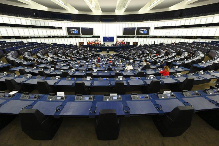 """Каква е позицията на евродепутатите за санкциите по """"Магнитски""""?"""