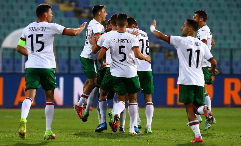 българия впечатли категорична победа грузия