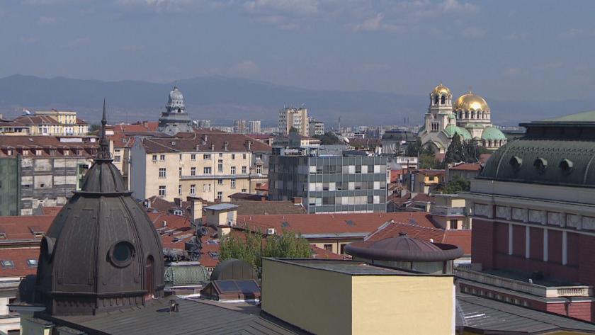 Смяната на временния адрес в София вече може да се