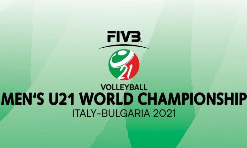 европейско волейбол 21