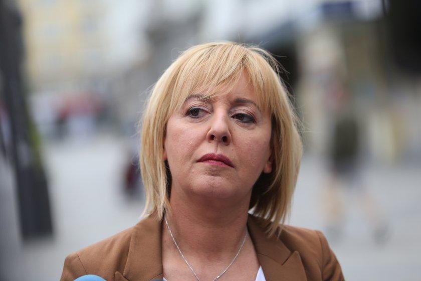 манолова следващия парламент мнозинството промяната голямо проекта петков василев