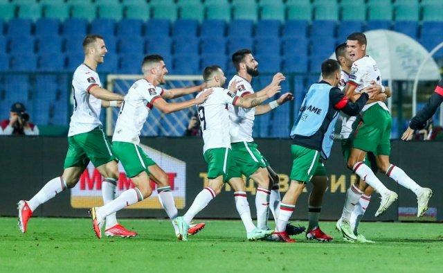 българия значителен прогрес ранглиста фифа