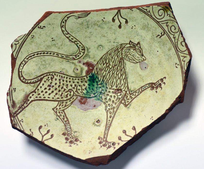 безценна находка открита разкопките средновековния русокастро