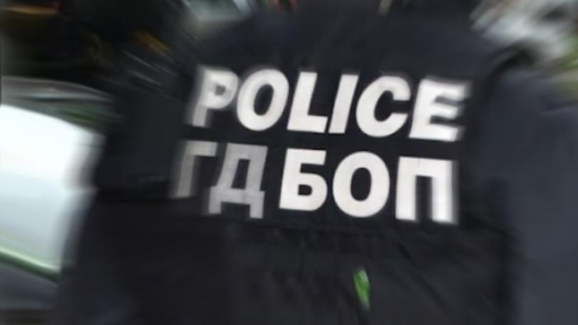 арестувани двама висши служители гдбоп гешев съобщава удара туитър