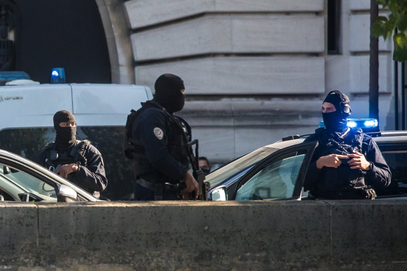 задържаха неонацисти подготовка терористична атака франция