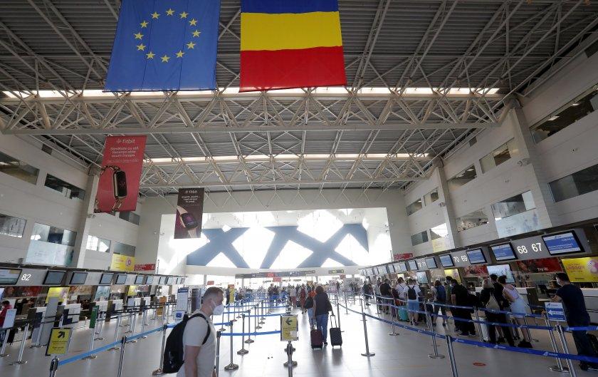 отпада ограничението престой дни румъния влизащи българия pcr тест