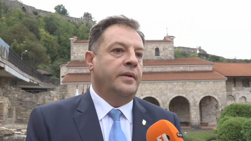 Кметът на Велико Търново: Всеки един българин днес трябва да се замисли дали е независим
