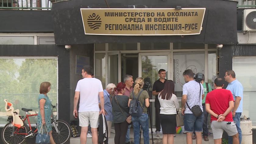 Екоактивисти ще защитават в съда интересите на Русе