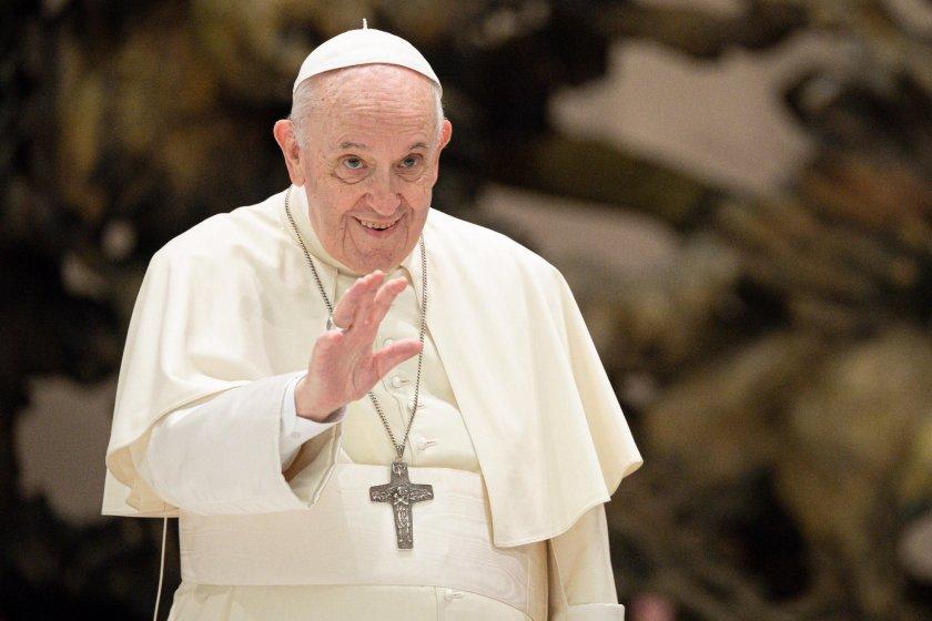словакия отмени забраната неваксинирани бъдат събития визитата папа франциск