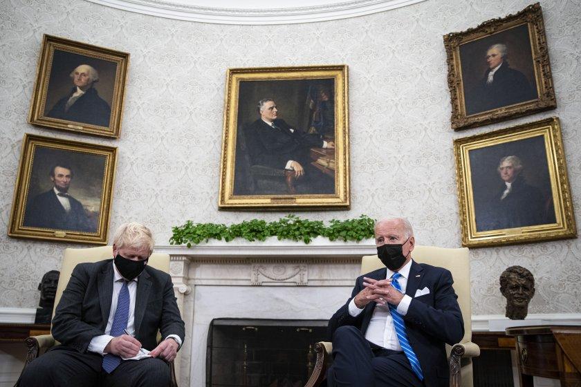Няма изгледи САЩ и Великобритания да постигнат скоро споразумение за