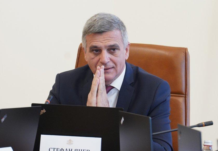 Утре министър-председателят Стефан Янев ще посети Велико Търново, където ще