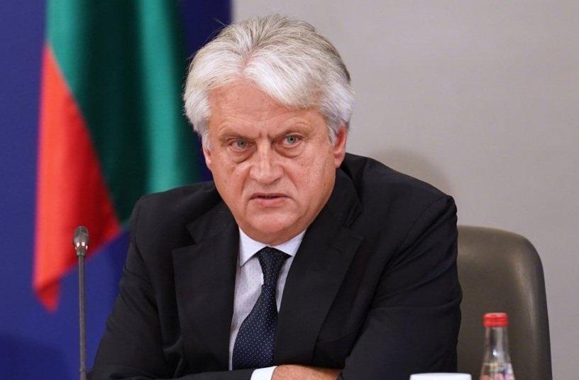 бойко рашков служители мвр открили дипломата главния прокурор академията мвр