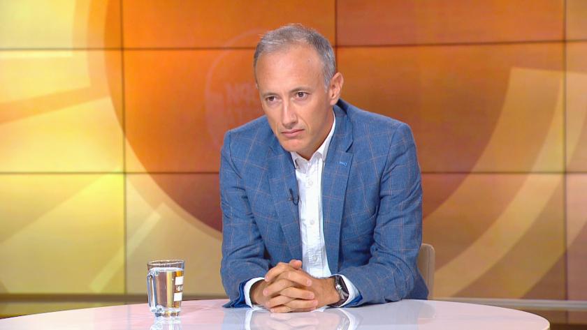 Красимир Вълчев: Анастас Герджиков е безспорен ерудит и авторитет