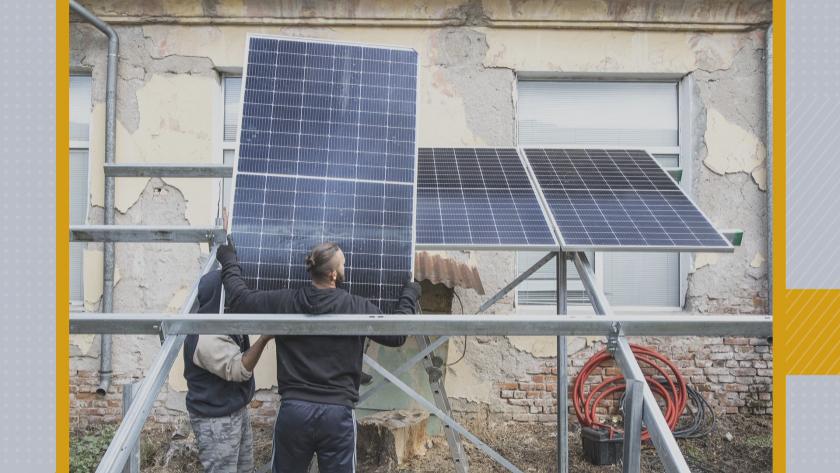 Соларна лаборатория отваря врати в пернишко училище
