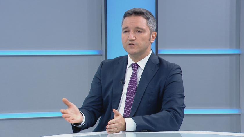 Кристиан Вигенин: В следващия парламент няма да е възможно правителство без БСП