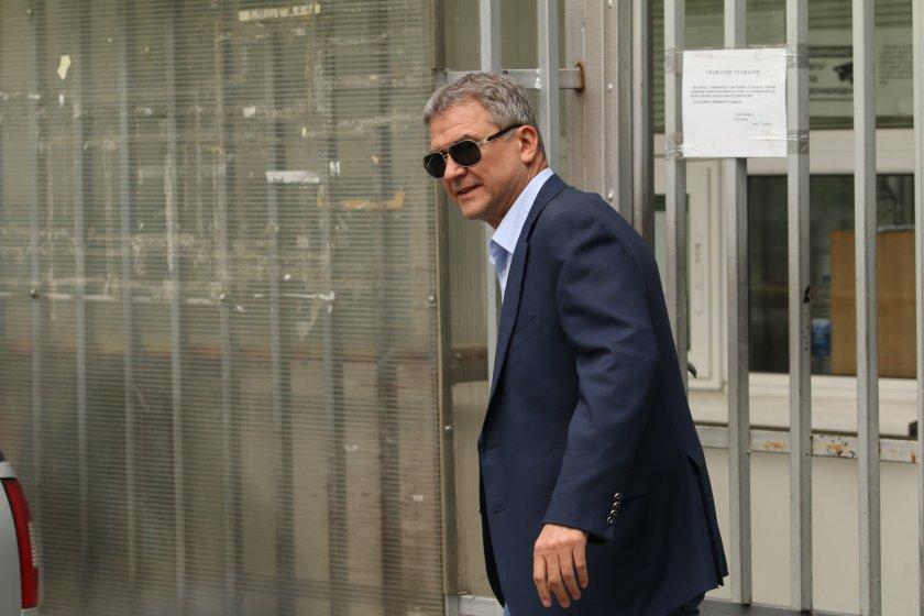 Русенският окръжен съд оправда напълно бизнесмена Пламен Бобоков по делото