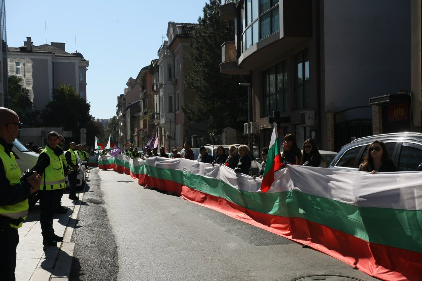 """Отпускат 9 милиона лева за заплати на работниците от """"Автомагистрали - Черно море"""""""