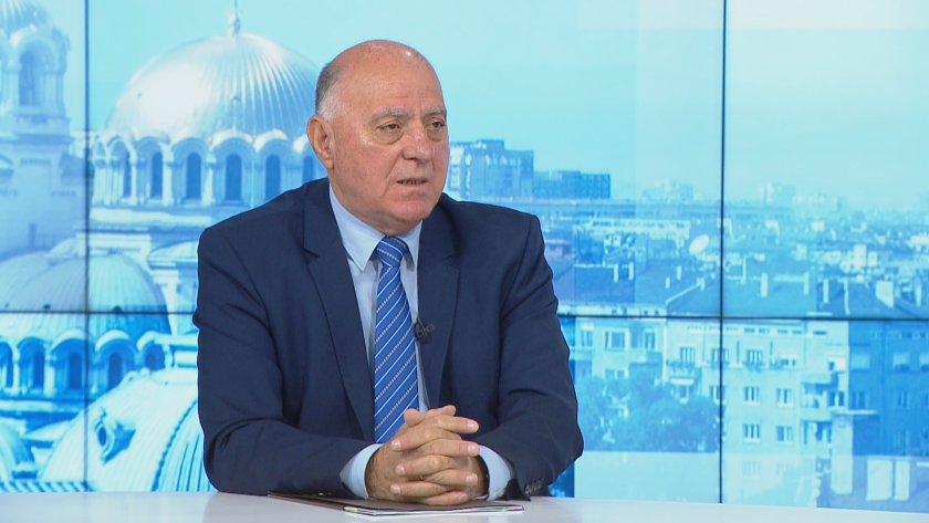 Боян Магдалинчев: Изборът за председател на ВКС не е предрешен