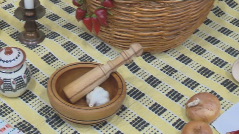 Как се прави трахана по стара странджанска рецепта?