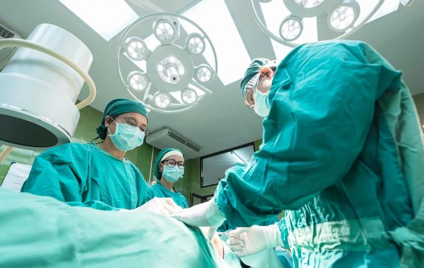 Над 1000 българи чакат за трансплантация