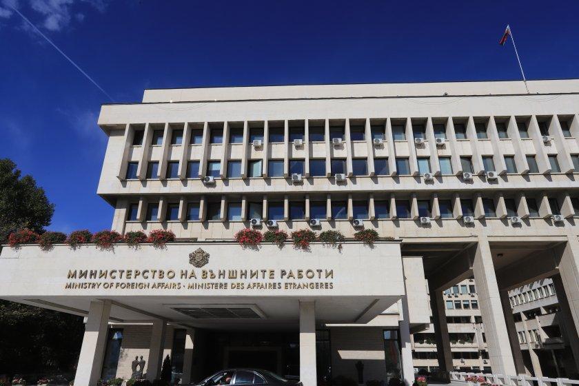 Външно: Унищожаването на български военни гробища в РСМ не е европейска ценност