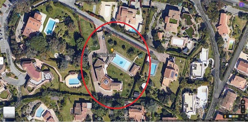 Къща на Лазурния бряг и над 400 000 евро пропуснал да декларира пернишки съветник