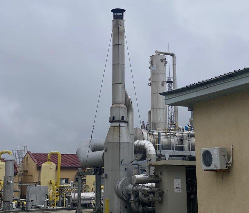 Подземното газово хранилище (ПГХ) Чирен е национален обект, реши Министерският