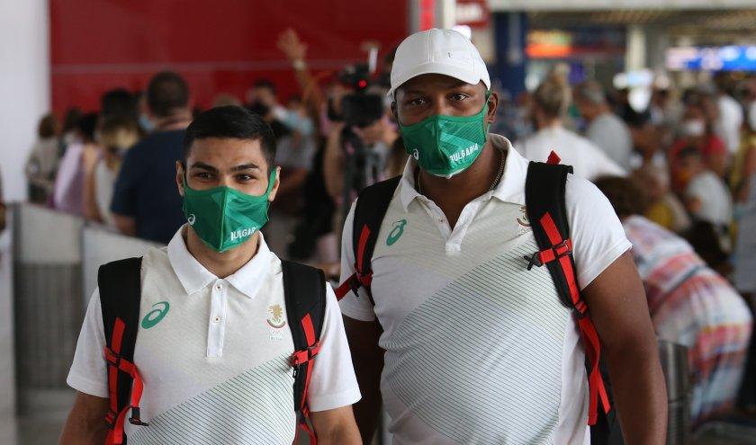 България ще бъде с девет боксьори на световното в Белград
