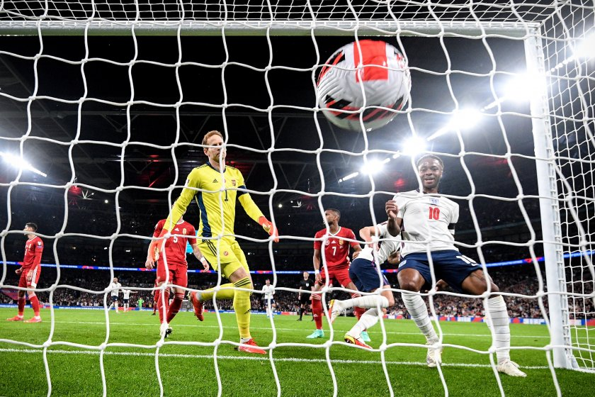англия унгария победиха нов мач расистки скандал
