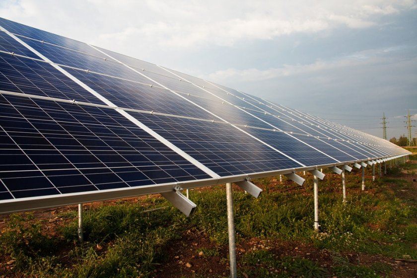 ББР предоставя финансиране за фотоволтаични централи