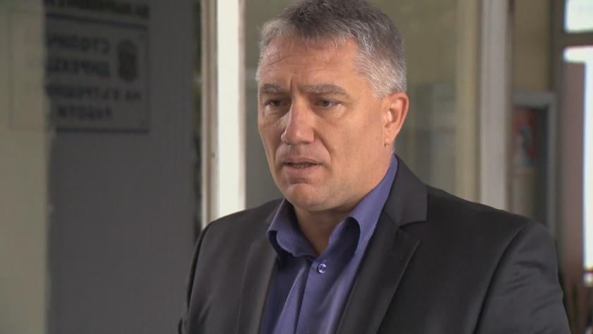 Не става въпрос за организирана престъпна група при операцията на СДВР в Софийско