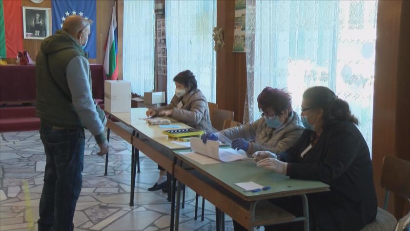 Втори тур на кметските избори в 6 населени места