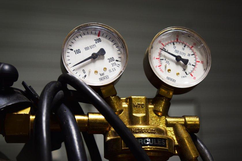 """Булгаргаз"" поиска ново поскъпване на газа с 32%"