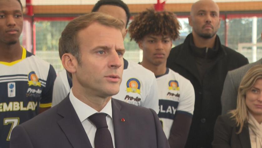 Кои са любимите спортове на френските президенти?