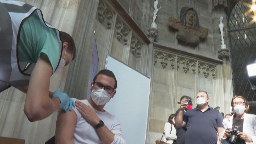 Австрия предвижда карантина за неваксинираните при обостряне на пандемичната ситуация
