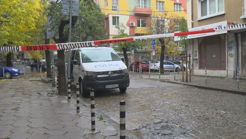 Софийската градска прокуратура повдигна обвинения на мъжа, стрелял по жена
