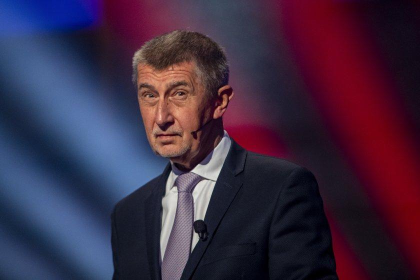Бабиш отказва да сформира правителство в Чехия