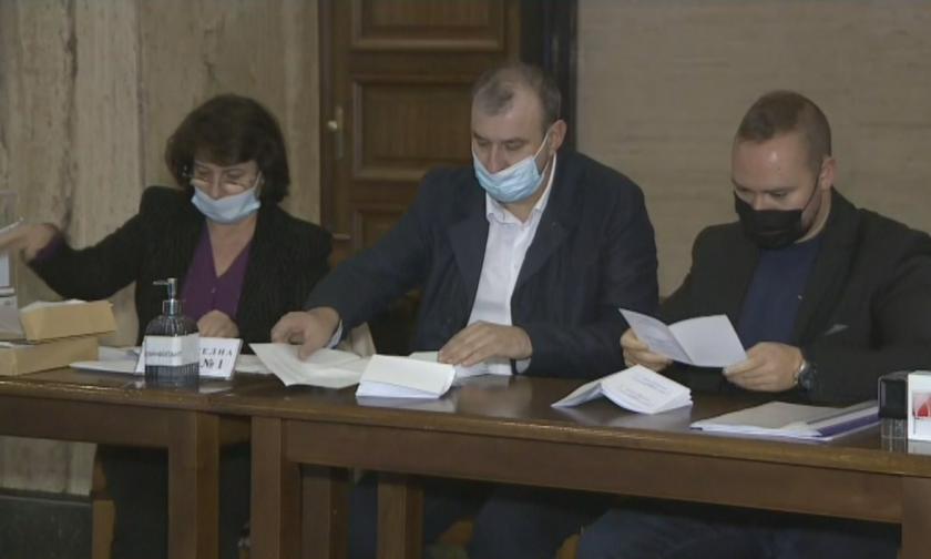 Съдиите не успяха да изберат двама нови членове на ВСС
