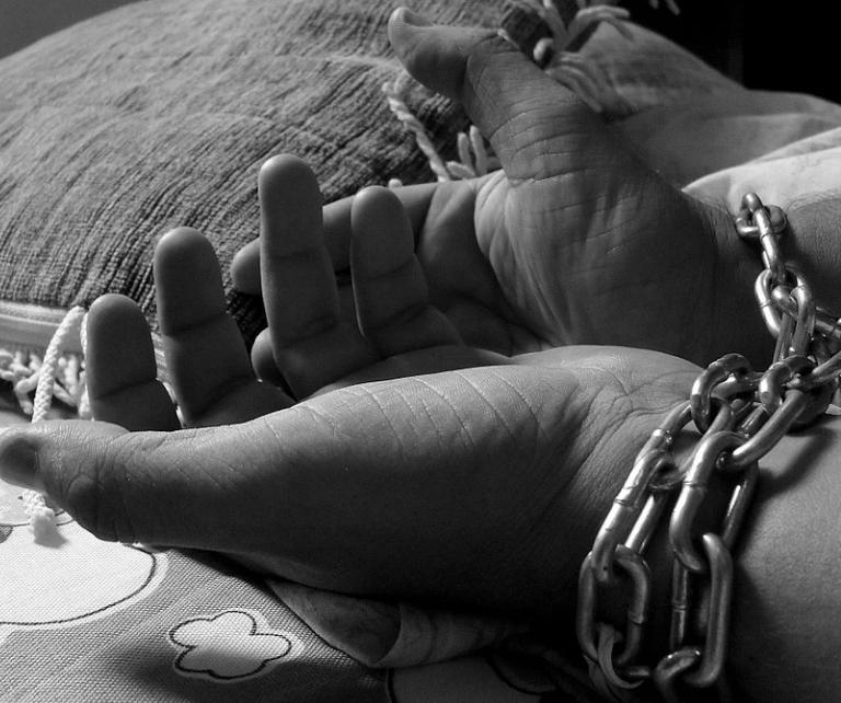 Днес отбелязваме Европейския ден за борба с трафика на хора.Борбата
