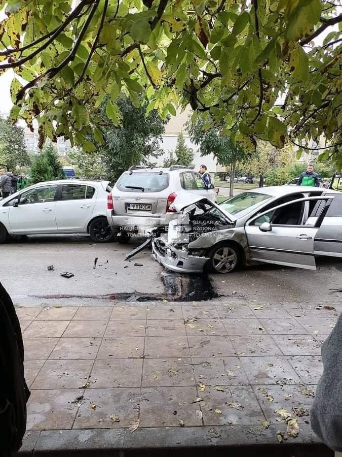 Шофьор беше арестуван в Разград след драстично нарушаване на правилата