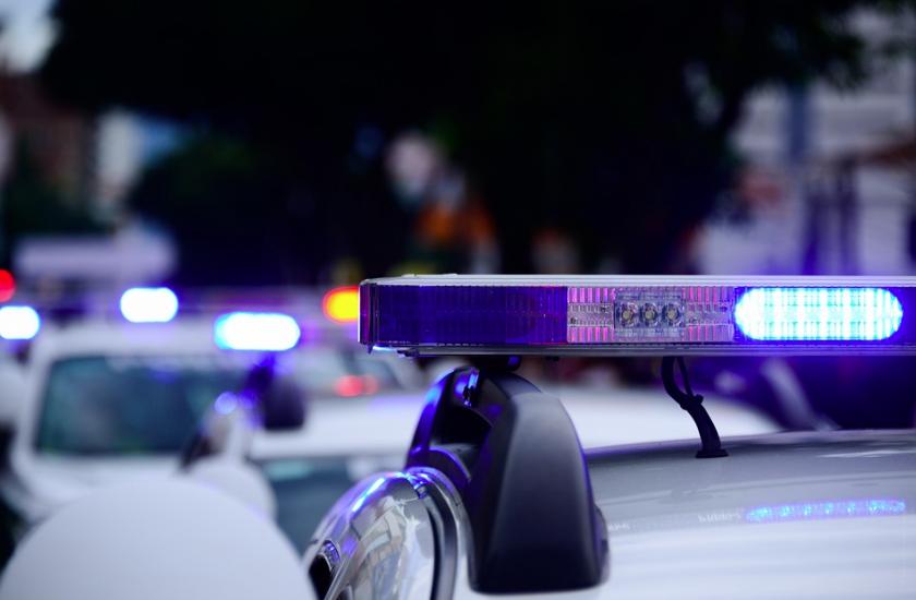 Четирима души бяха ранени при поредица нападения на мъж с