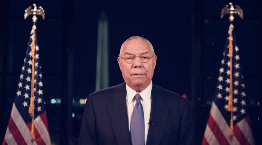 Бившият държавен секретар на САЩ Колин Пауъл е починал след