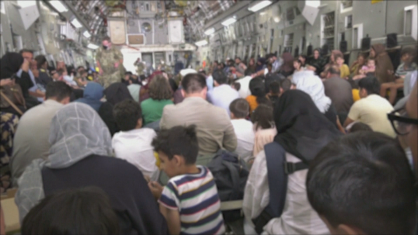 Броят на мигрантите, които търсят по-добър живот, достигна световен рекорд