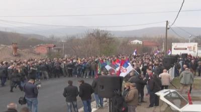 Косово премахва част от митата за Сърбия и Босна и Херцеговина